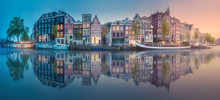 River, Canals And Traditional ...