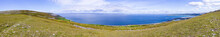 Panorama Of Galway And Ballyva...