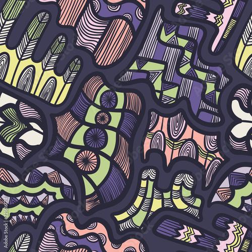 фотография  seamless pattern