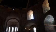 Interno Rotonda Tempio Romano