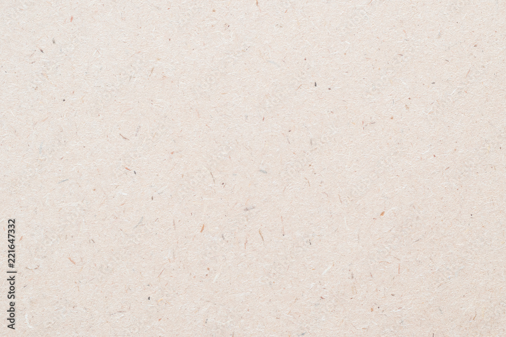 Fototapety, obrazy: Particleboard, chipboard background with grainy texture of particle presses wooden panel or OSB Oriented strand board in light brown cream sepia color