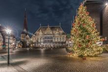 Weihnachten Am Markt