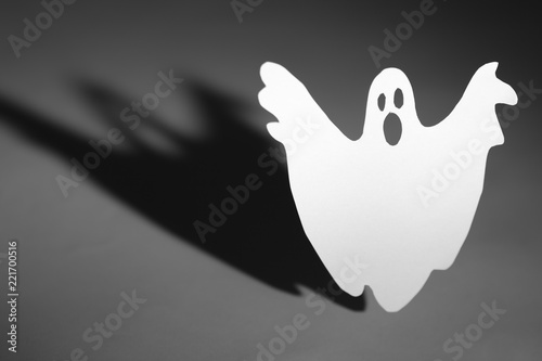 Fotografie, Obraz  Halloween background concept