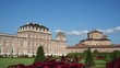 Royal Palace of Savoy in Venaria Reale, Piedmont - Italy