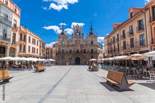 Fotografija Camino de Santiago Spain