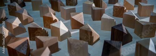Fotografie, Obraz  plastic model