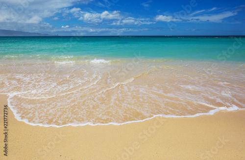 Tuinposter Oceanië Oahu