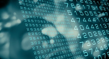 Computer Algorithm Productivity Efficiency, Cyber Security Concepts