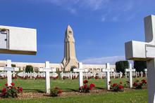Verdun. Nécropole Nationale D...