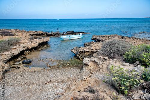 Набережная Протораса ,Кипр