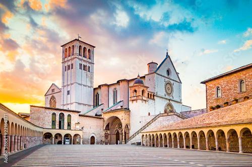Fototapeta Basilica of St