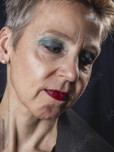 Fotografia  Best Ager Model