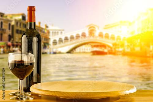 wine in Itali