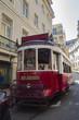 tranvía premium en Lisboa que visita las colinas