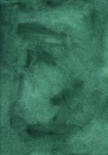 Green Deep Background. Waterco...