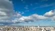 美しい東京風景・タイムラプス