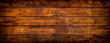 Rustikale Holztextur mit Vignette