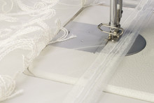 Curtain Sewing Machine Seamstr...