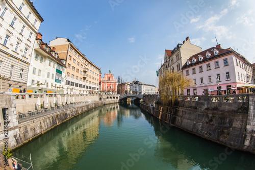 In de dag Brugge Slovenija