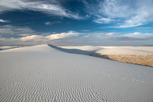 White Sand National Monument, ...