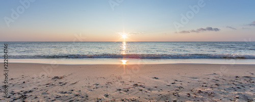 Poster Cote ostsee
