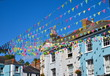 Falmouth hosts many of Cornwall's most vibrant events – Falmouth Week, Falmouth Oyster Festival, Sea Shanty Festival and Falmouth Spring Festival. Falmouth, Cornwall, UK, September