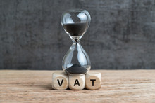 Time Countdown For VAT Increas...