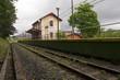 Estación de San Roque del Acebal