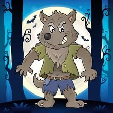 Werewolf Topic Image 2