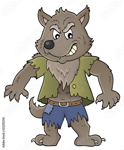 Werewolf topic image 1