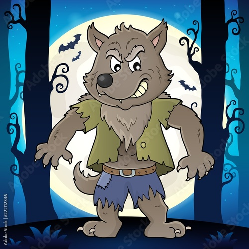 Werewolf topic image 2