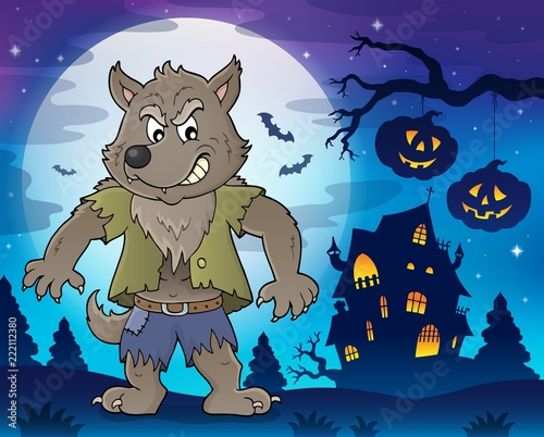 Werewolf topic image 3