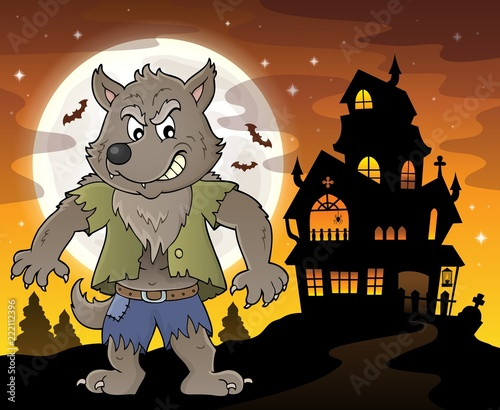 Werewolf topic image 4