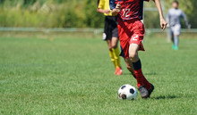サッカー フットボー...