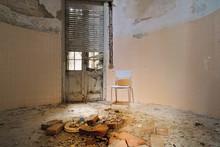 Prigione Psichiatria Manicomio Di Voghera Urbex