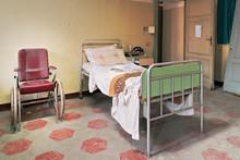 Urbex Ospedale Manicomio Di Voghera