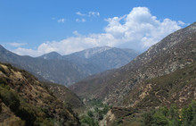 Angeles National Forest, San G...