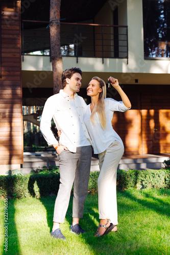 Fotografia  Real estate investment