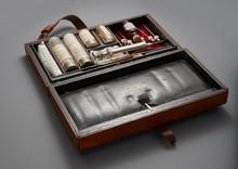 Vintage Medical Apothecary Kit