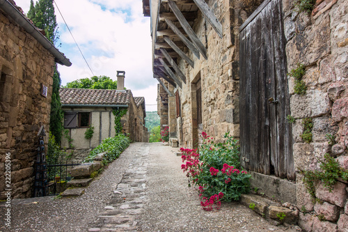 penne-village