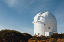 Teide Observatory Astronomical...