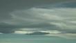 Banner Clouds Lee of Rockies
