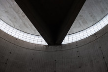 Graphic Ceiling