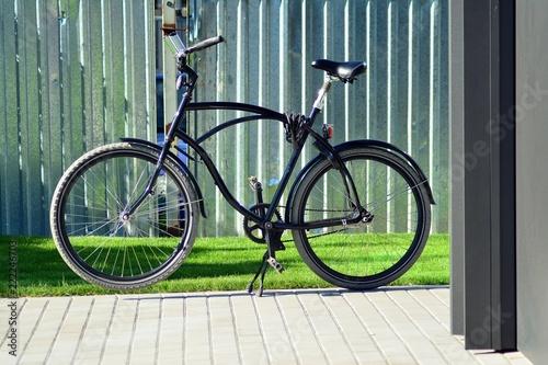 In de dag Fiets Bicycle