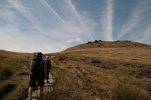 Highlights From Peak District