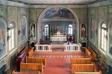 Urbex Cattedrale Chiesa Manicomio Di Voghera Abbandonata