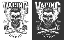 Vaping Apparel Design