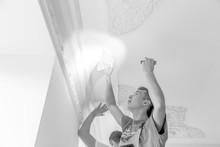 Repair Of Walls, Plaster, Painting.