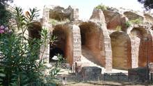 Pozzuoli Anfiteatro Neroniano ...
