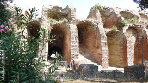 Fotografia Pozzuoli Anfiteatro Neroniano Flavio